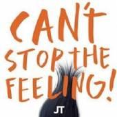 TIMBERLAKE JUSTIN  - VINYL CAN'T STOP THE.. [LTD] [VINYL]