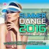 VARIOUS  - CD SUMMERDANCE MEGAMIX TOP..