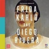 MUSICAL WORLD OF FRIDA KAHLO &  - CD MUSICAL WORLD OF FRIDA..