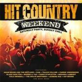 VARIOUS  - 2xCD HIT COUNTRY WEEKEND