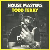 HOUSE MASTERS TODD TERRY - supershop.sk
