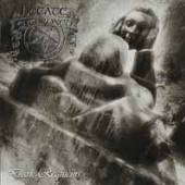 HECATE ENTHRONED  - CDD DARK REQUIEMS AND UNSILENT MASSACRE
