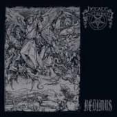 HECATE ENTHRONED  - CDD REDIMUS
