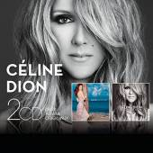 DION CELINE  - 2xCD LOVED ME BACK TO LIFE/A..