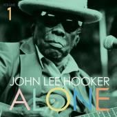 HOOKER JOHN LEE  - VINYL ALONE VOL 1 LP [VINYL]