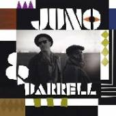 JUNO & DARRELL  - VINYL 7-KALIMBA BEAT [VINYL]
