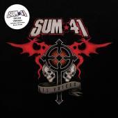 SUM 41  - CD THIRTEEN VOICES