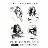 LED ZEPPELIN  - 3xCD COMPLETE BBC SESSIONS