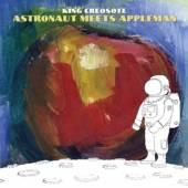KING CREOSOTE  - CD ASTRONAUT MEETS APPLEMAN