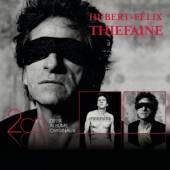 THIEFAINE HUBERT FELIX  - 2xCD STRATEGIE DE../SUPPLEMENT
