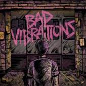 A DAY TO REMEMBER  - CD BAD VIBRATIONS