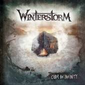 WINTERSTORM  - CD CUBE OF INFINITY