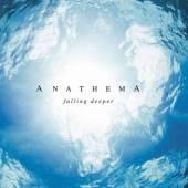 ANATHEMA  - CD FALLING DEEPER -DIGI-