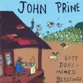 PRINE JOHN  - CD LOST DOGS + MIXED..