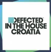 VARIOUS  - 3xCD DEFECTED IN THE ..CROATIA