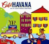 VARIOUS  - CD CAFE HAVANA