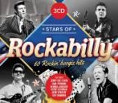 VARIOUS  - CD STARS OF ROCKABILLY
