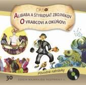 - CD ALIBABA A 40 ZBOJ..