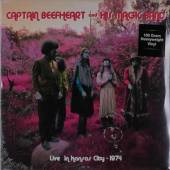CAPTAIN BEEFHEART AND HIS MAGI..  - CD MAGNETIC HANDS - ..