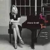 KRALL DIANA  - 2xVINYL ALL FOR YOU ..