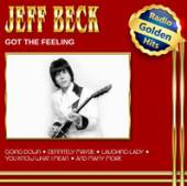 BECK JEFF  - CD GOT THE FEELING