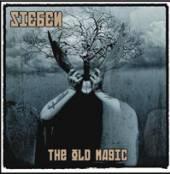 SIEBEN (MATT HOWDEN)  - CD THE OLD MAGIC