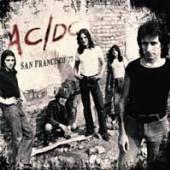 AC/DC  - 2xVINYL SAN FRANCISCO '77 [VINYL]