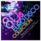 VARIOUS  - 2xCD 80S EURO DISCO COLLECTION