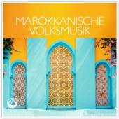 VARIOUS  - CD MAROKKANISCHE TRADITIONALS