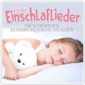 VARIOUS  - CD KINDER-EINSCHLAFLIEDER - DIE S