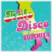VARIOUS  - CD ZYX ITALO DISCO NEW GENERATION