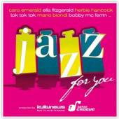VARIOUS  - CD JAZZ FOR YOU