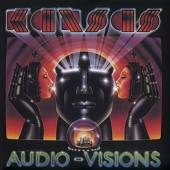 KANSAS  - CD AUDIO VISIONS / =..