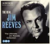 REEVES JIM  - 3xCD I LOVE YOU BECAUSE