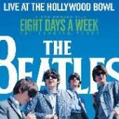 BEATLES  - CD LIVE AT THE HOLLYWOOD BOWL