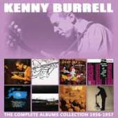 THE COMPLTE ALBUMS COLLECTION 1956-1957 (4CD) - supershop.sk