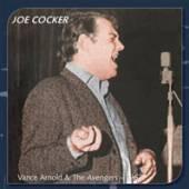 JOE COCKER  - CD VANCE ARNOLD AND THE AVENGERS 1963