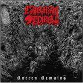 CARNAL TOMB  - CD ROTTEN REMAINS
