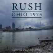 RUSH  - VINYL OHIO 1975 [VINYL]