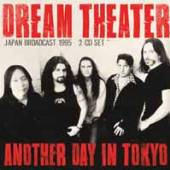 DREAM THEATER  - CD ANOTHER DAY IN TOKYO (2CD)