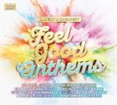 VARIOUS  - CD FEEL GOOD ANTHEMS - LATES