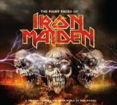 IRON MAIDEN  - CD THE MANY FACES OF IRON MAIDEN