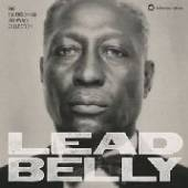 LEADBELLY  - 5xCD LEAD BELLY: SMITHSONIAN..