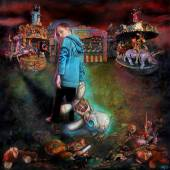 KORN  - CD THE SERENITY OF S..