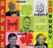 JAKUBEC M.  - CD REPETE 20 ROKOV PO