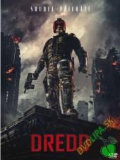 FILM  - DVD Dredd (Dredd) DVD