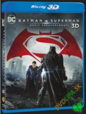 FILM  - BRD Batman vs. Super..