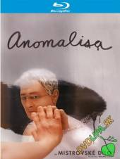 FILM  - BRD ANOMALISA BD [BLURAY]