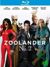 FILM  - BRD Zoolander No. 2...