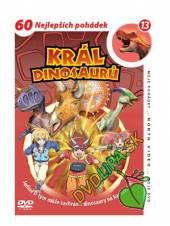 FILM  - DVD Král dinosaurů 5 - kolekce 3DVD